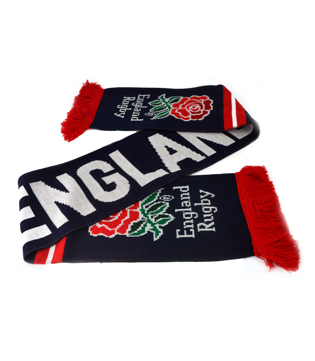 England Rugby Scarf 5551478975888