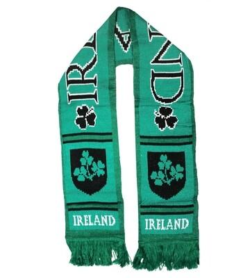 Ireland Scarf