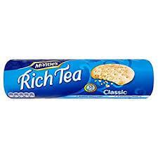 McVities Rich Tea 300gm 5000168108643