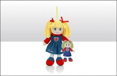 London Rag Doll