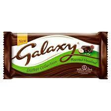 Galaxy Dark Hazelnut 105g