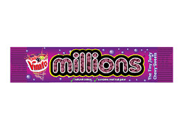 Vimto Millions 40g