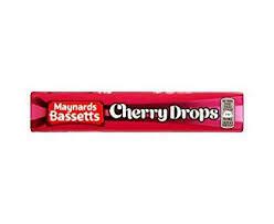 MB Cherry Drops