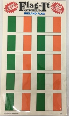 Flag It Stickers Ireland
