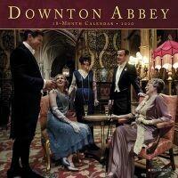 Downton Abbey Mini Calendar 2020