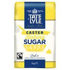 Silver Spoon Caster Sugar 500g