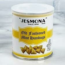 Jesmona Old Fashioned Mint Humbugs 250g