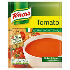 Knorr Tomato Soup Mix 86g