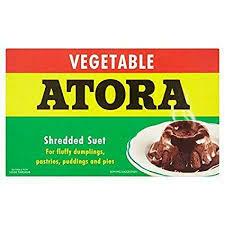 Atora Vegetable Suet 240g