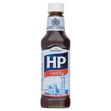 HP Sauce 425g
