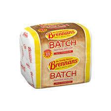 Brennans Batch White Loaf 800g