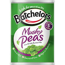 Batchelors Mushy Peas 420g