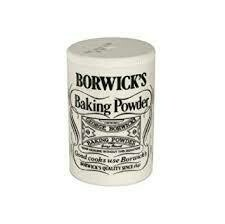 Borwicks Baking Powder 100g