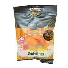 Stockley's Sherbet Fruits 100g