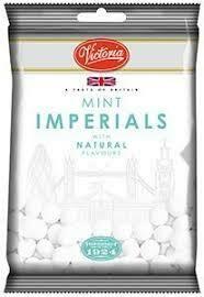Victoria Mint Imperials