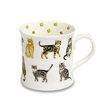 Cooksmart Cat Mug
