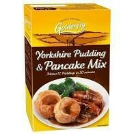 Goldenfry Yorkshire Pudding Mix 142g