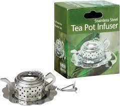 Harolds Tea Pot Infuser