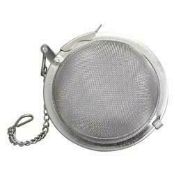 Stainless Steel Tea Ball 2.5