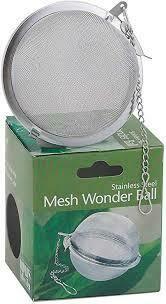 Stainless Steel Mesh Tea Ball 3