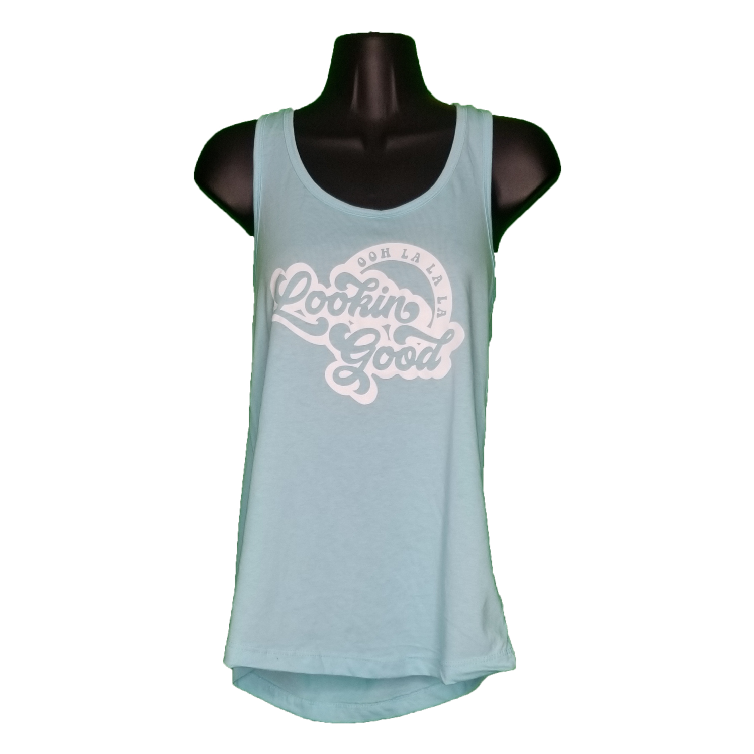 Lookin' Good Women's Tank Top
