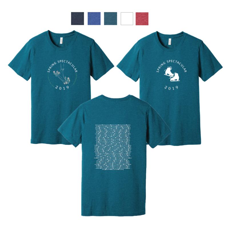 Short Sleeve Shirts - Adult
