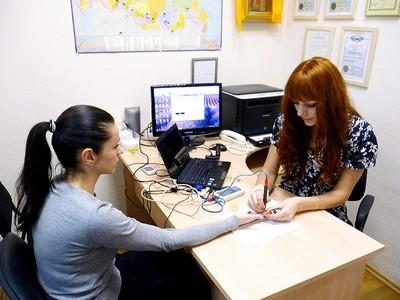 Электропунктурное тестирование по методике