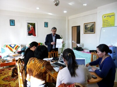 Авторский семинар