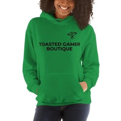 Toasty Sweater Gildan 18500 Unisex Heavy Blend Hooded Sweatshirt
