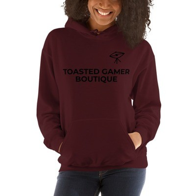 Toasty Sweater Gildan 18500 Unisex Heavy Blend Hooded Sweatshirt