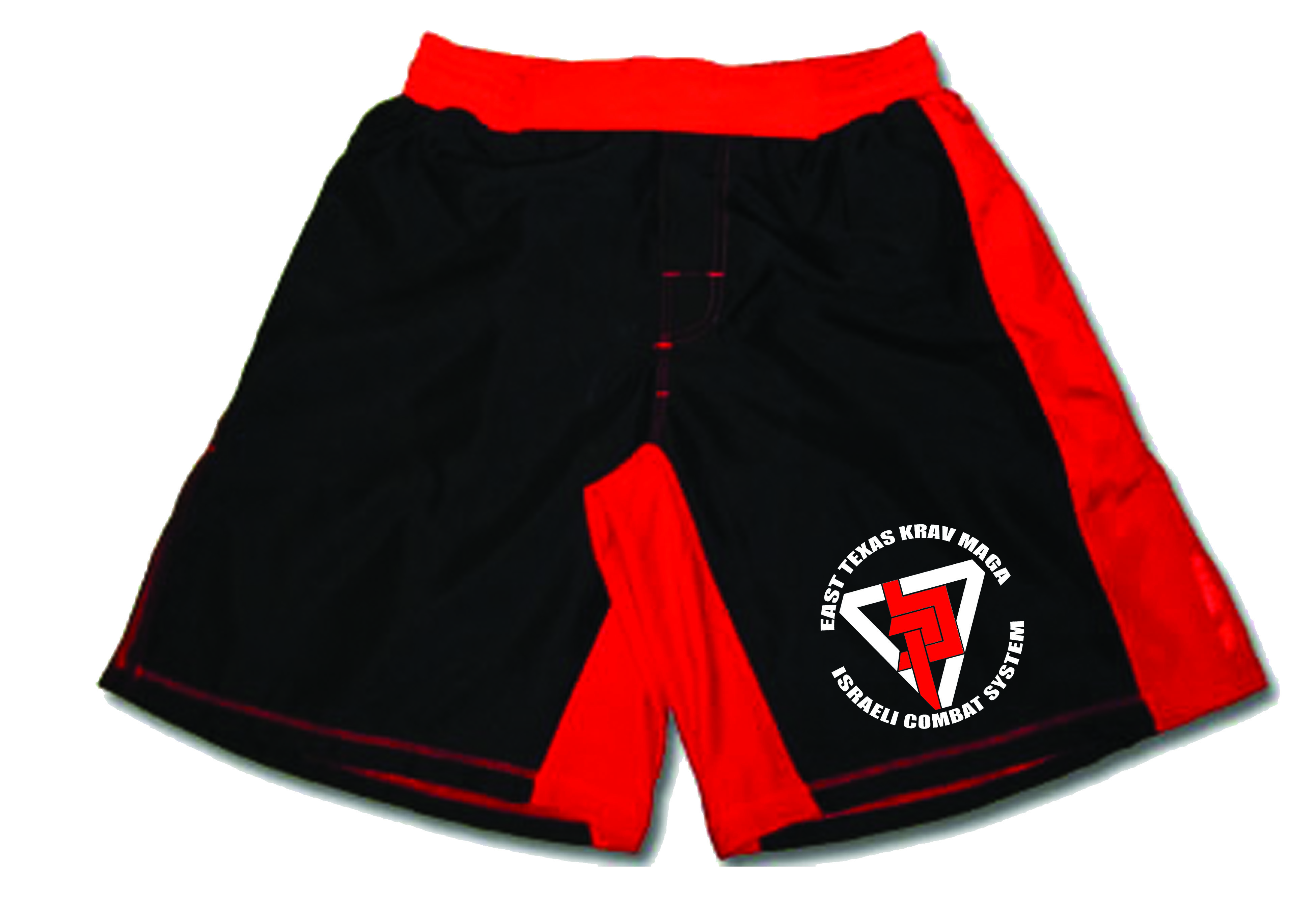 ETKM FIght Shorts 00009