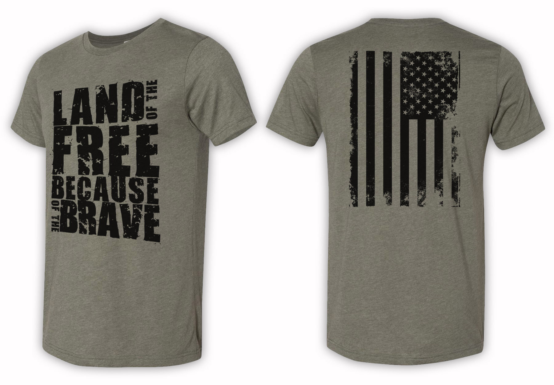 Land of the Free Because of the Brave 00010
