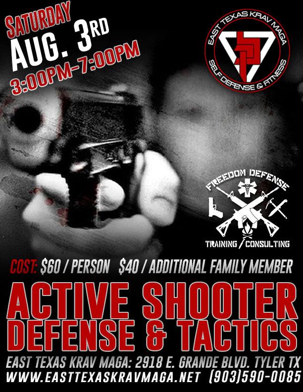 Active Shooter Seminar 00011