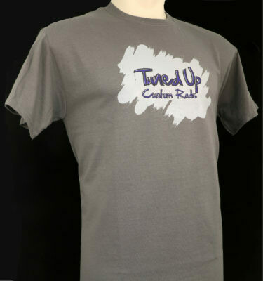 T-SHIRT CHAR GRAFFITI 2XLT