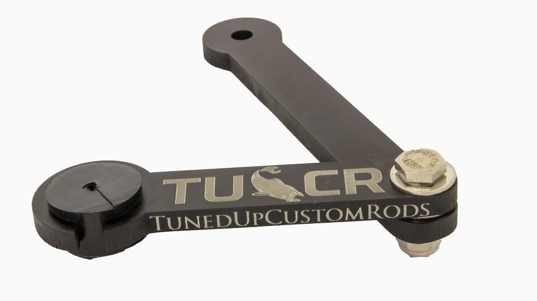 TUCR MARCUM ARM BLACK
