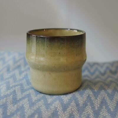 Cтакан керамический