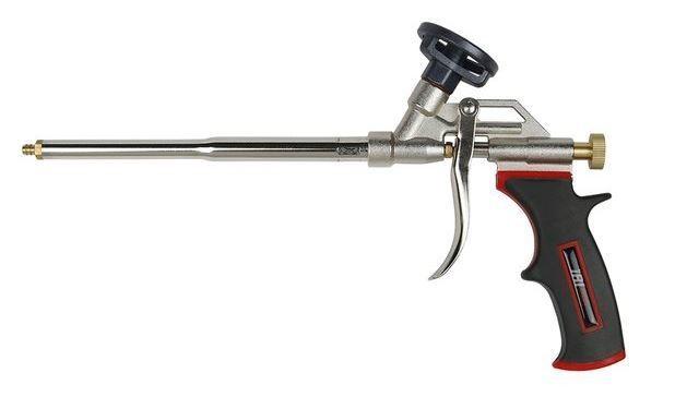 Foam Gun Metal Lite Plus