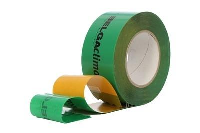 Belgatape Green, 60mm x 25m