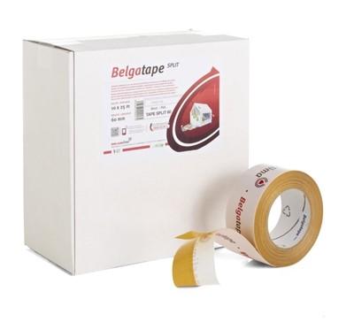 Belgatape Split, 60mm x 25m