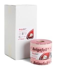 BelgaFoil In, internal window tape, 30m per roll