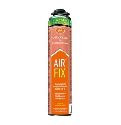 PICHLER AirFix® air tight foam, 750ml