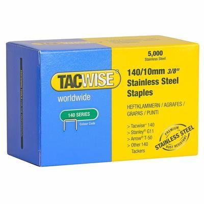 staples for membranes, 5,000 pcs.