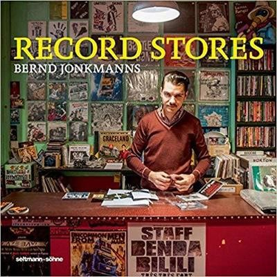 Record Stores
