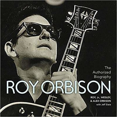 The Authorized Roy Orbison Hardcover