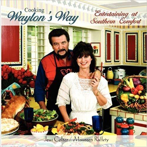 Cooking Waylon's Way - Paperback