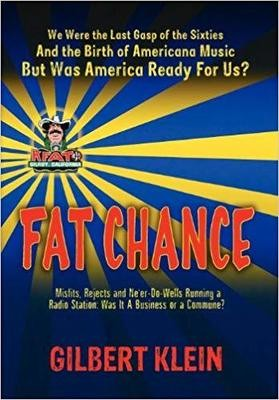 Fat Chance - Hardcover