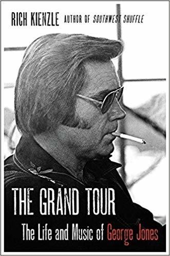 The Grand Tour: The Life and Music of George Jones Hardcover