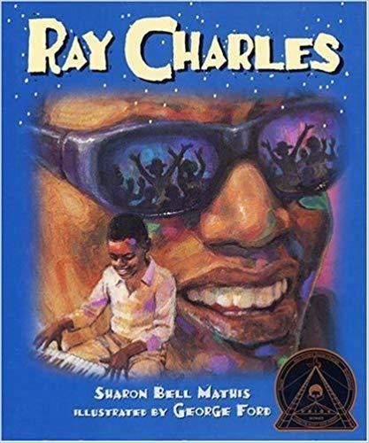 Ray Charles - Paperback