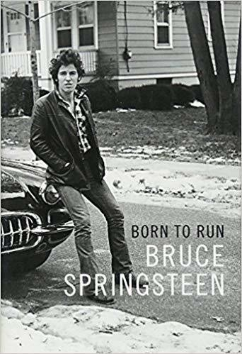 Born to Run - Hardcover