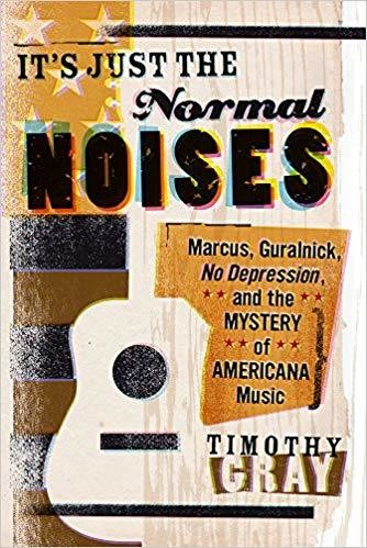 It's Just the Normal Noises: Paperback